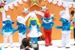Fiestas infantiles para navidad