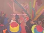 Animaciones de fiestas infantiles minidisco en Madrid