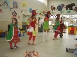 Fiestas infantiles y eventos navideños